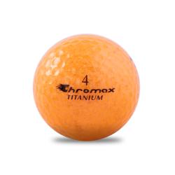 クロマックス メタリック2(オレンジ1球)