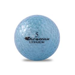 クロマックス メタリック2(ブルー1球)