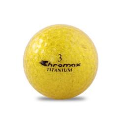 クロマックス メタリック2(ゴールド1球)