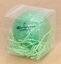 クロマックス メタリック2(グリーン1球)