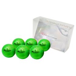 クロマックス メタリック2(グリーン6球)