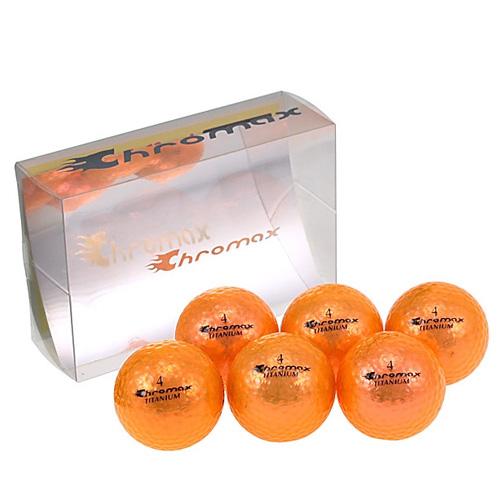 クロマックス メタリック1(オレンジ)