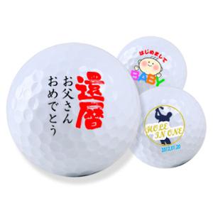12球パック【送料込】無地プリントボール